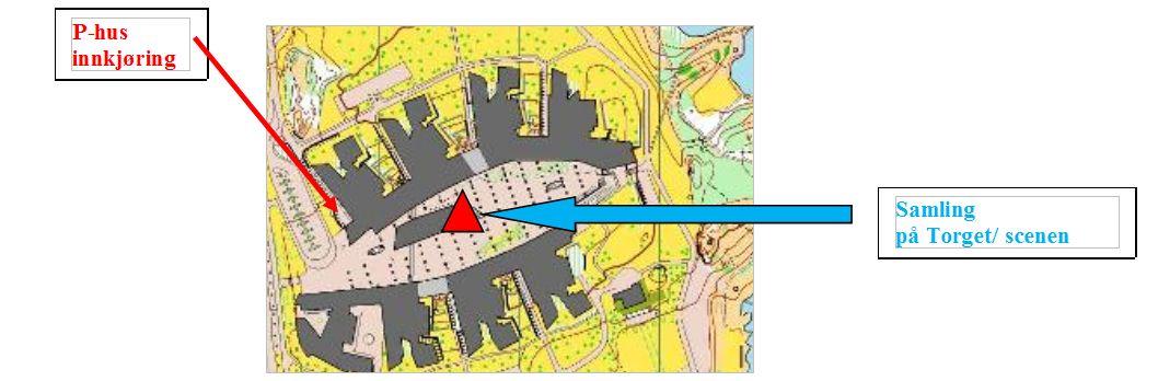 telenor kart Innbydelse OBIK P2 Telenor Fornebu telenor kart